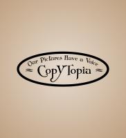 Типография «CopyTopia»