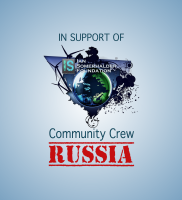 Проект «ISF Russian Support»