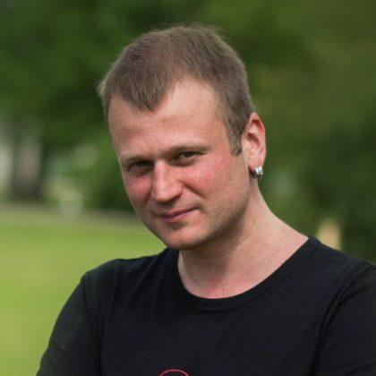 Дмитрий Панов