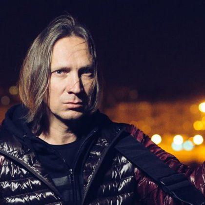 Вадим Курылёв — музыкант, поэт, лидер группы «Электропартизаны»