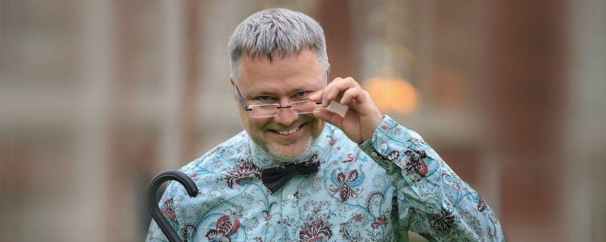 Алексей Комиссаров. Реальность отражения